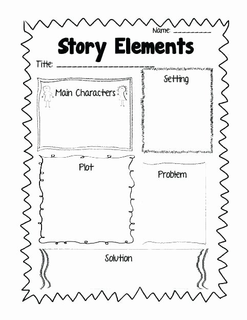 Character and Setting Worksheets Characters Settings and Major events by Character Setting