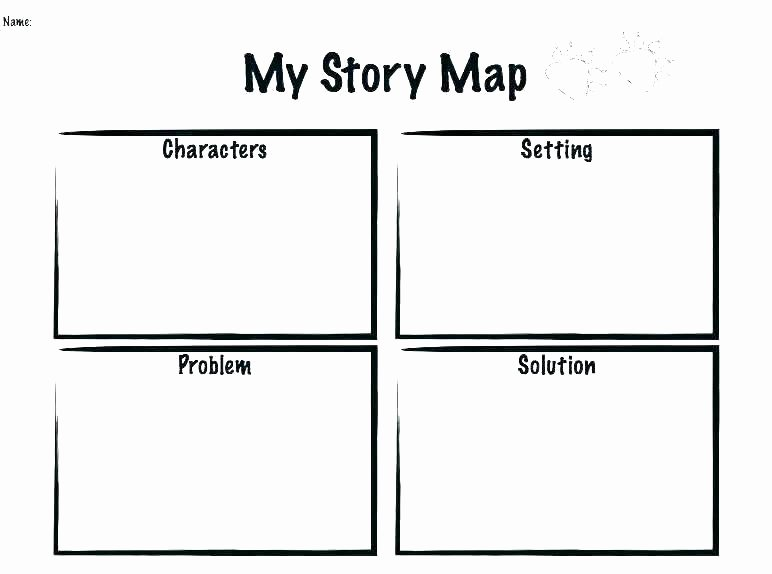 Character Setting Plot Worksheet Story Plot Worksheets 4th Grade Creating Line Plots