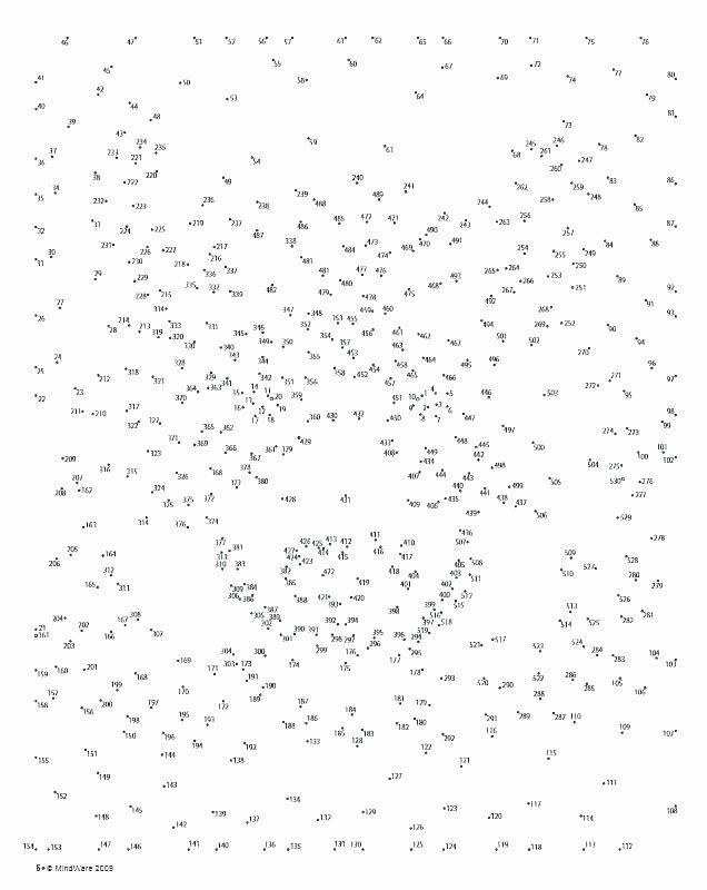 Christmas Connect the Dots Printables Dot 2 Dot Printables – Adrianamejia