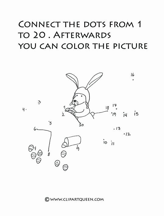 Christmas Connect the Dots Printables Dot to Dot Printable for Kindergarten – Thanksteam