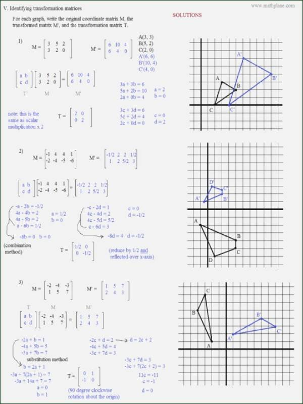 Christmas Coordinate Graphing Coordinate Plane Worksheet