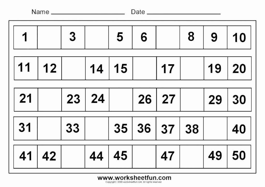 Christmas Coordinate Graphing Free Math Practice Worksheets for Kindergarten Counting to