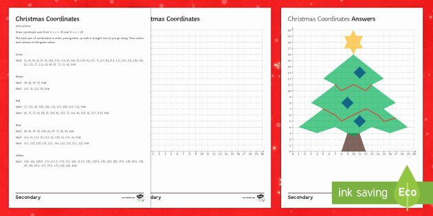 Christmas Coordinates Worksheet Christmas Jumper Pattern Shader Worksheet Worksheets