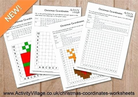 Christmas Coordinates Worksheets Elegant Math Coordinate Graphing Elf Christmas Coordinates