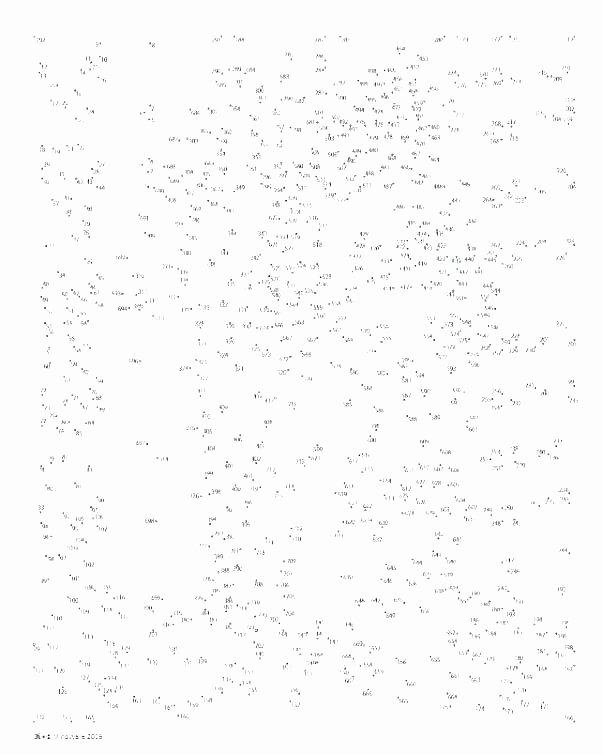 Christmas Dot to Dot Printables Dot to Dot Printables – Golfpachuca