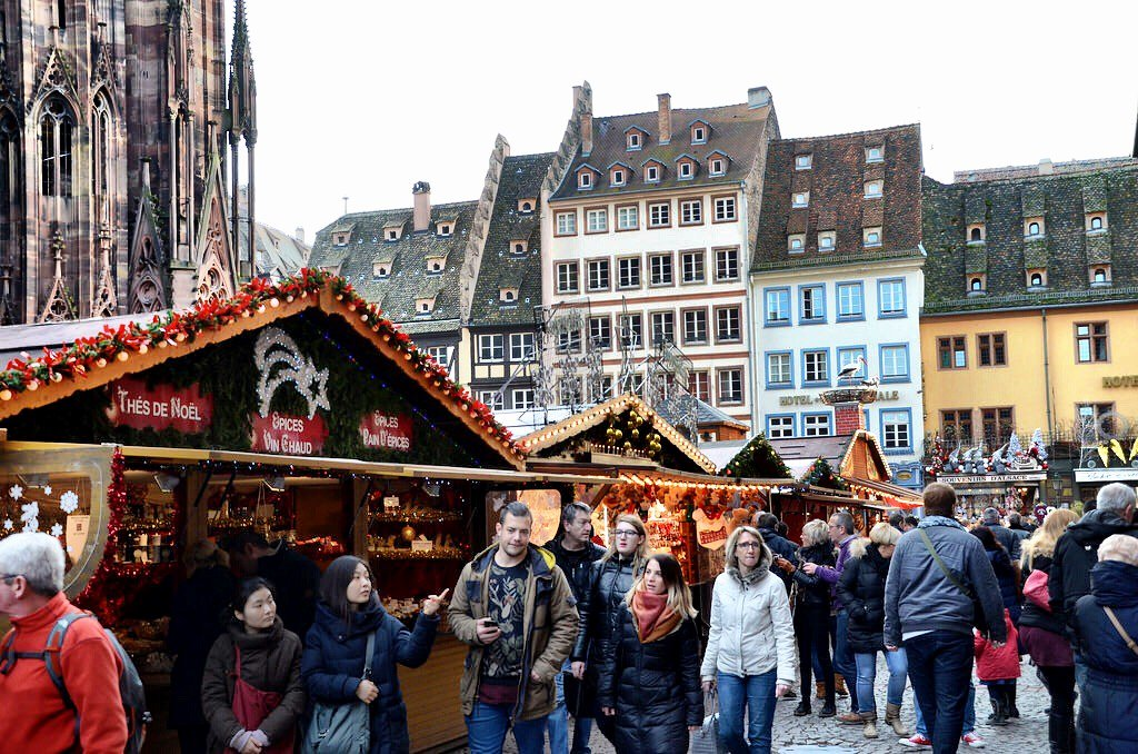 Christmas Extreme Dot to Dot Discovering A New Side to France Christmas In Alsace