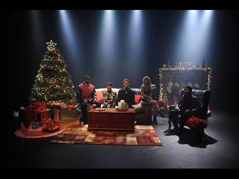 Christmas Extreme Dot to Dot Ficial Video] that S Christmas to Me Pentatonix