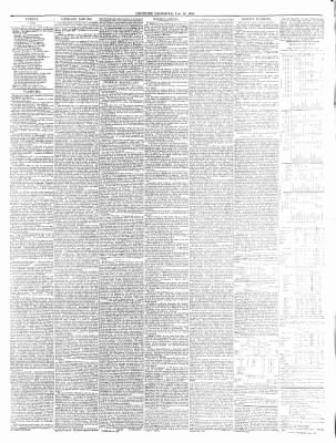 Christmas Fluency Passages Leicester Chronicle or Mercial and Leicestershire Mercury