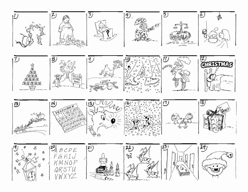 Christmas Hidden Picture Puzzles Printable 023 Christmas Carol Word Search Printable Carols