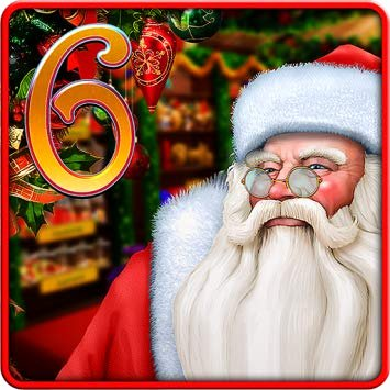 Christmas Hidden Picture Puzzles Printable Christmas Wonderland 6 Hidden Object Adventure