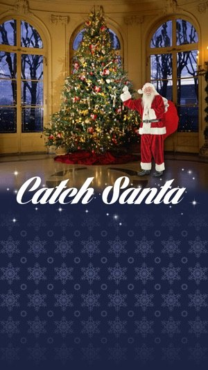 Christmas Hidden Pictures Printable Catch Santa Claus In My House for Christmas On the App Store