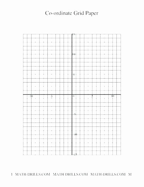 Christmas Plotting Points Worksheets Graph Paper Free Math Blank Grid Paper Numbered Coordinate