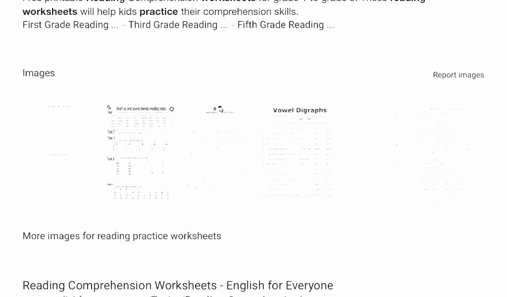 Christmas Reading Comprehension Worksheets Resources Holidays Worksheets Words Worksheet Matching Free