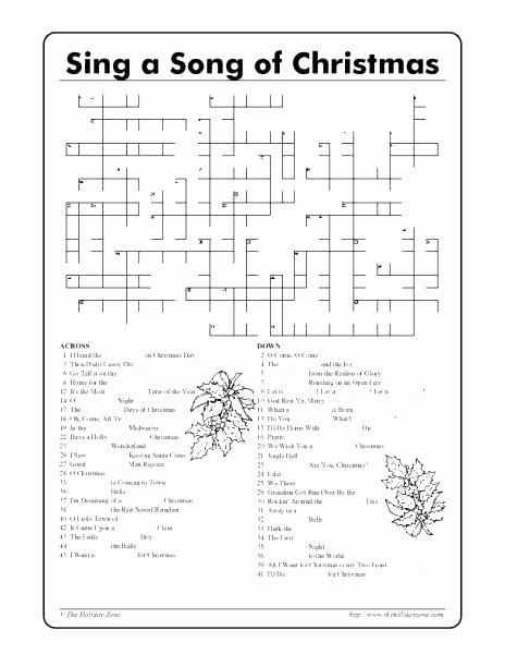 Christmas Unscramble Worksheets New Educational Worksheets for Middle School High Grammar