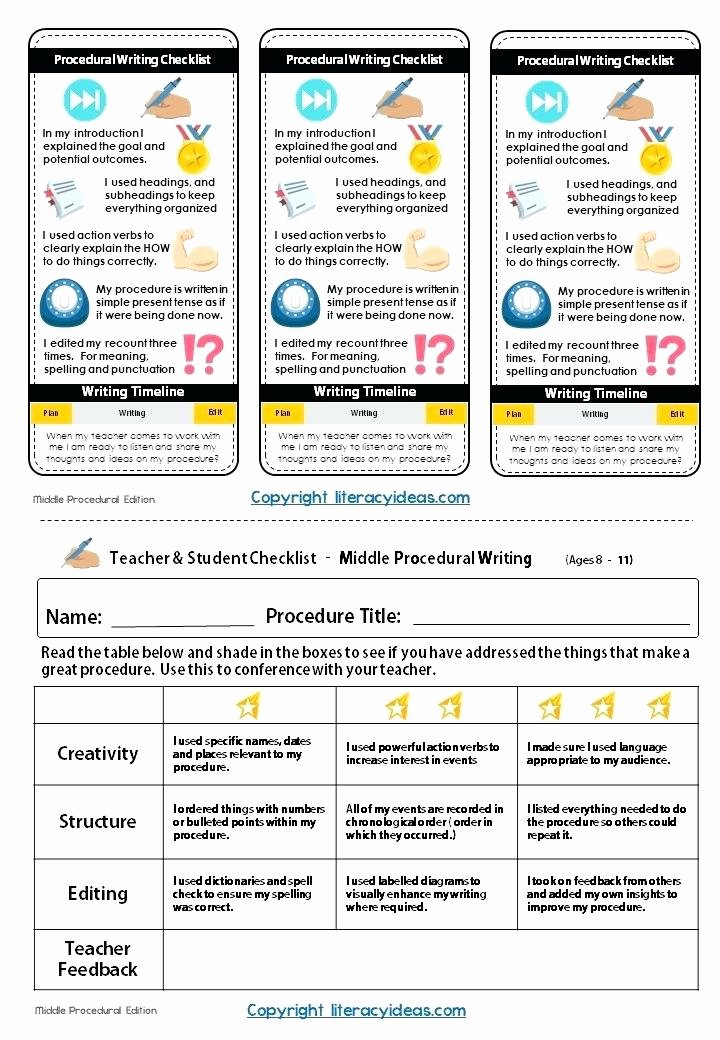 Chronological order Worksheets Precise Word Choice Worksheets