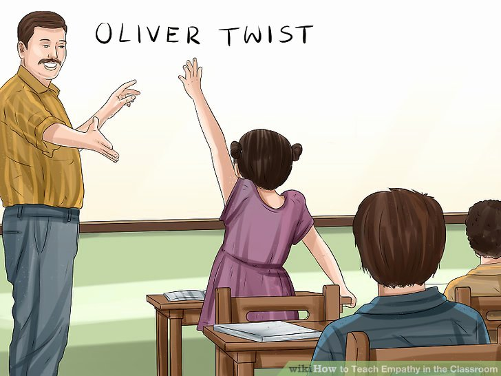 Classroom Rules Worksheet 3 Ways to Teach Empathy In the Classroom Wikihow