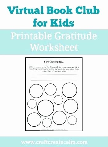 Codependency therapy Worksheets Pdf Gratitude Booklet Being Thankful Worksheets and Activities