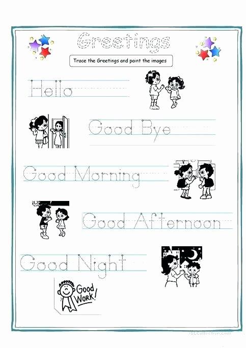 Color Red Worksheets for toddlers Esl Coloring Worksheets for Kindergarten – Carriembecker