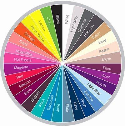 Color Wheel Mandala Lesson Plan Fuchsia Color Wheel Google Search