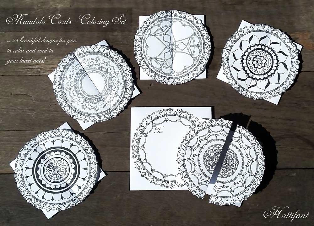 Color Wheel Mandala Lesson Plan Le Blog Friendstitch