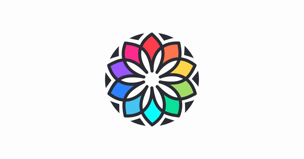 Color Wheel Mandala Lesson Plan Livre De Coloriage Pour Moi Dans L App Store