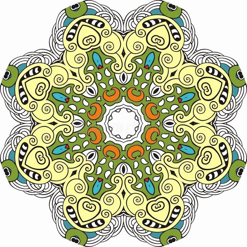 Color Wheel Mandala Lesson Plan Psychology Vintage Stock Illustrations – 1 088 Psychology