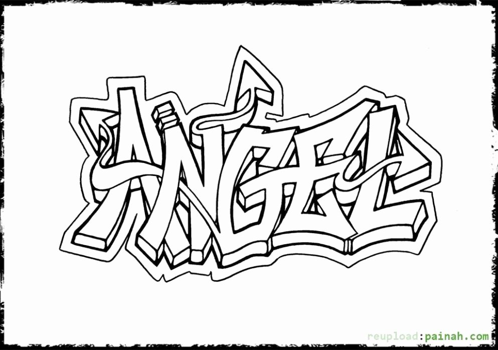 Color Words Coloring Pages Graffiti Coloring Pages Wonderful Plex Coloring Pages New