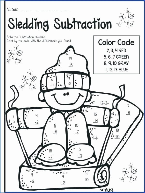 Coloring Math Worksheets 2nd Grade 2ng Grade Math Worksheets – Nwpropinspect