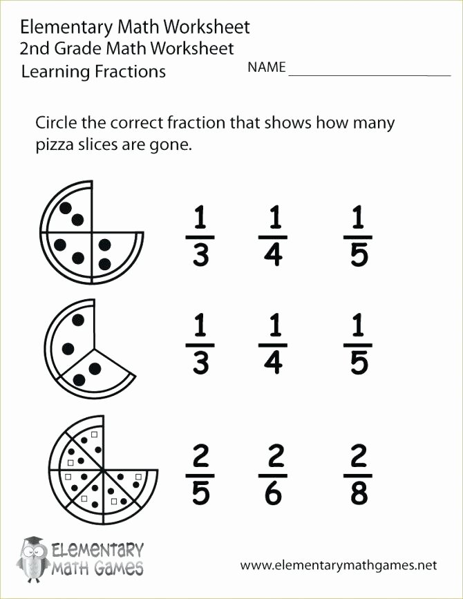 Coloring Math Worksheets 2nd Grade Second Grade Multiplication Math Medium to Size