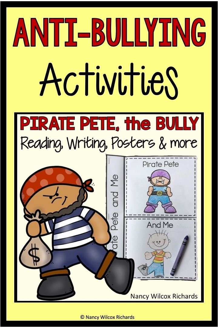Coloring Pages for 3rd Graders Anti Bullying Activities Anti Bullying Posters