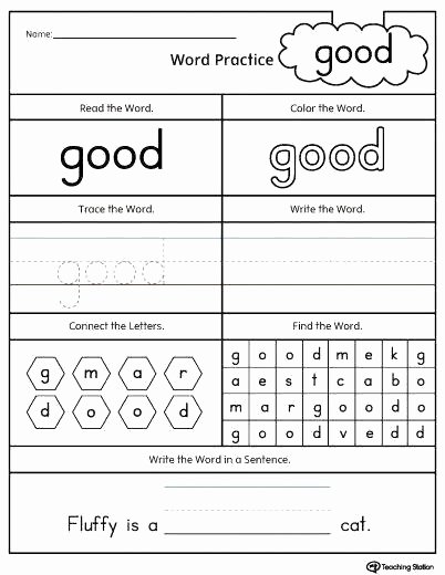 Coloring Sight Words Worksheets Best Color by Sight Words Coloring Pages – Nicho