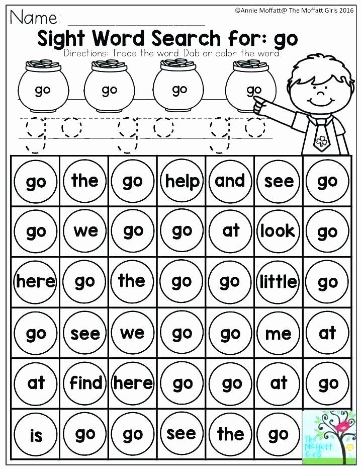 Coloring Sight Words Worksheets Sight Word Coloring Pages Kindergarten Worksheet Spring 4