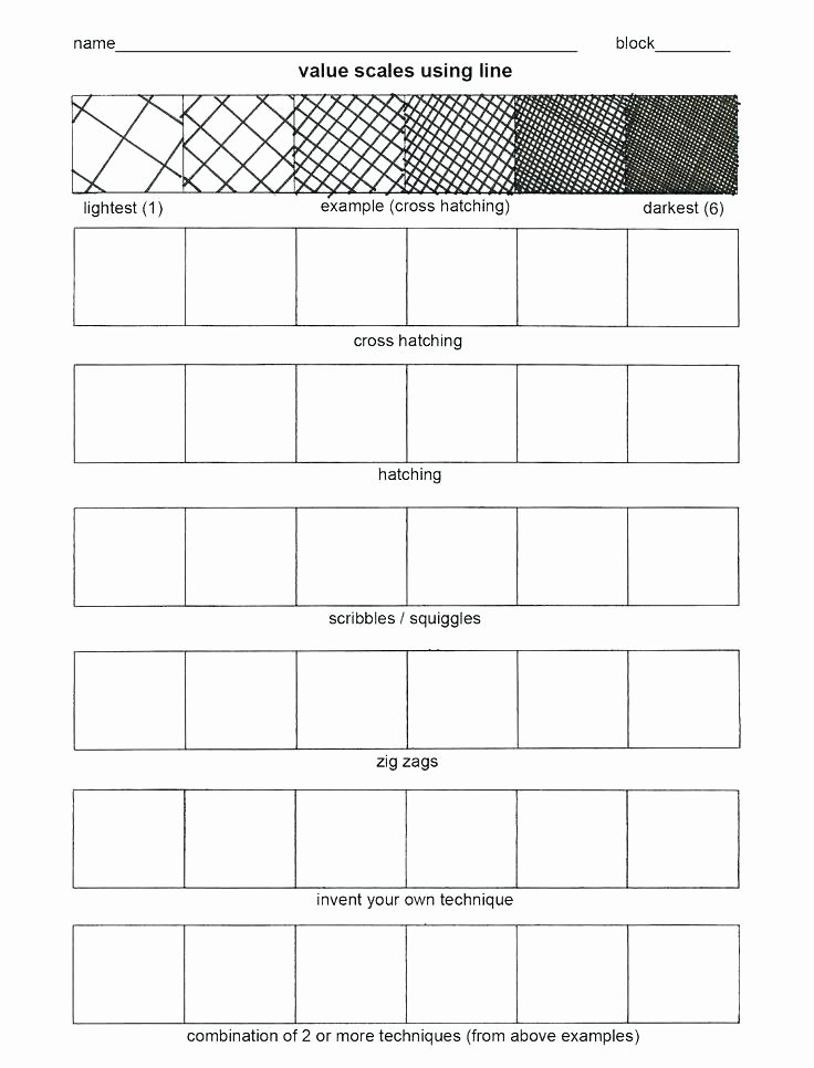 Coloring Squared Worksheets Color Grid Worksheets Drawing Imagination Workout Printable