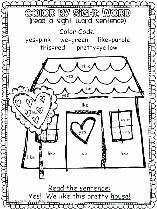 Coloring Worksheets for 2nd Grade Fun Worksheets for 2nd Grade
