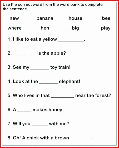 Combining Sentences Worksheet 3rd Grade Sentence Patterns Bining Sentences Writing Worksheets