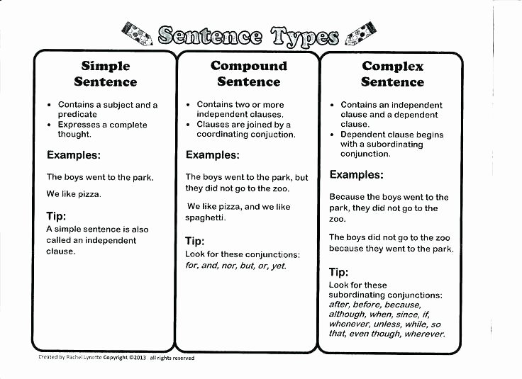 Combining Sentences Worksheets 5th Grade Sentences Worksheets Trace the Draw A Picture In Box