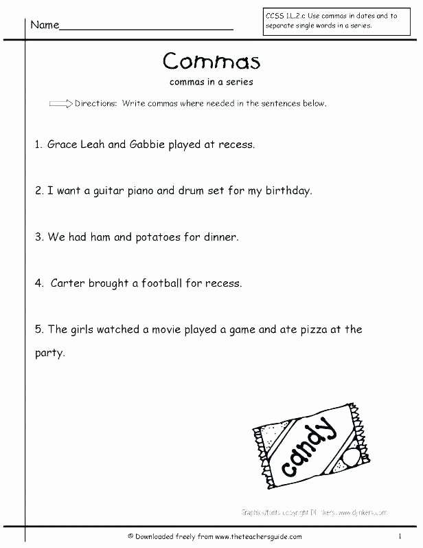 punctuation worksheets capitalization and punctuation worksheets 1st grade pdf punctuation worksheets pdf