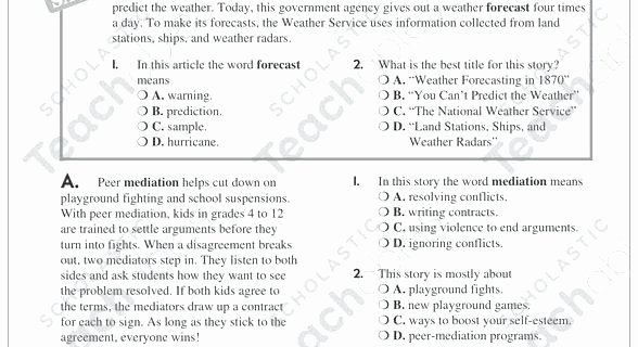 Comma Worksheets Middle School Ending Punctuation Worksheets