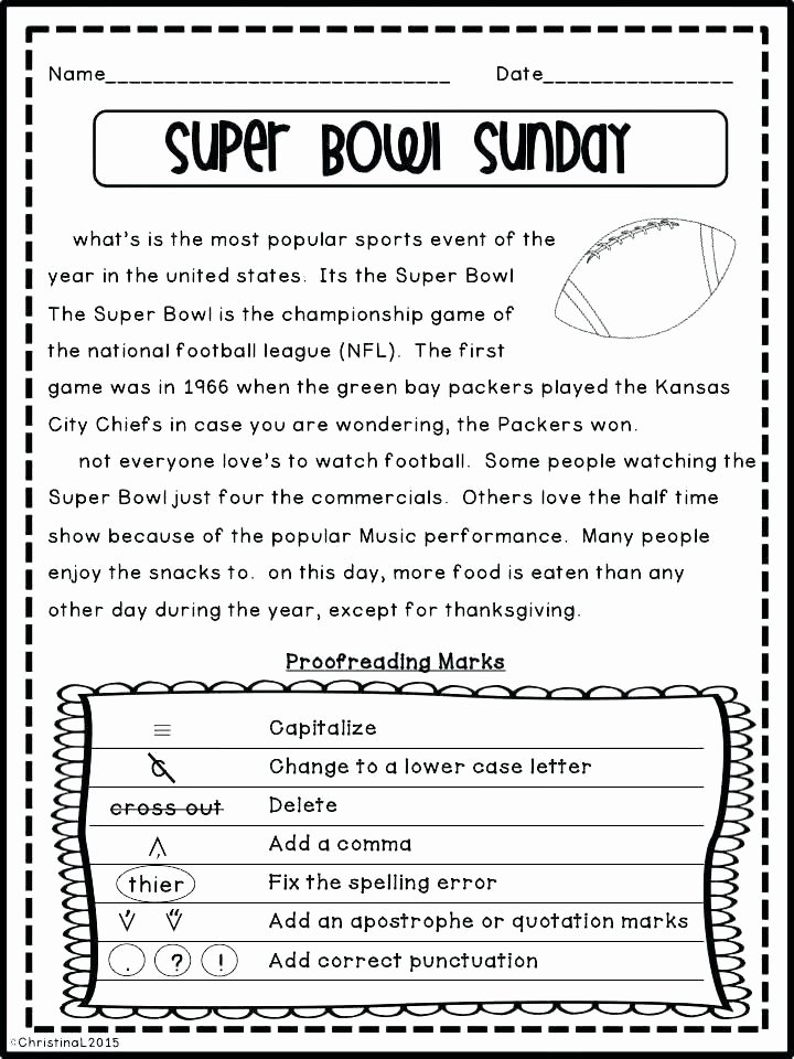 Commas Worksheet 4th Grade Run and Fragments Sentence Structure Worksheets Free