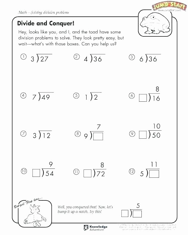 Common Core Sheets Division Grade Mon Core Math Worksheets Worksheet Template Mon