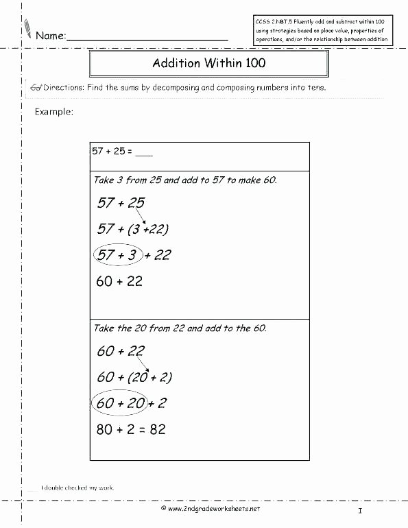 Common Core Sheets Fractions Mon Core Worksheets Grade 3 – butterbeebetty