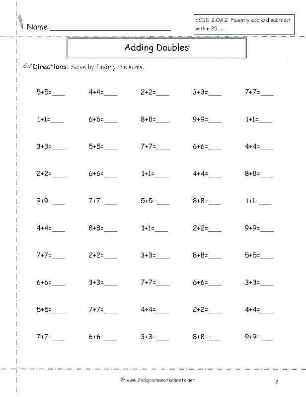 Common Core Worksheets Place Value Fraction Worksheets Third Grade – Openlayers
