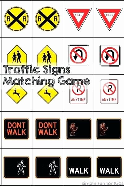 Community Signs Worksheets Luxury W Safety Signs Worksheet Munity and Symbols Worksheets