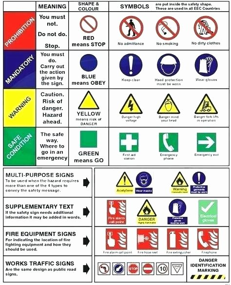 Community Signs Worksheets Unique Munity Signs Worksheets Free