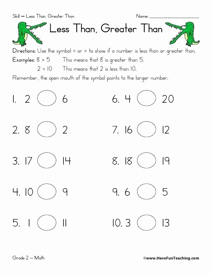 Comparing Quantities Worksheets Awesome Kg2 Math Worksheets
