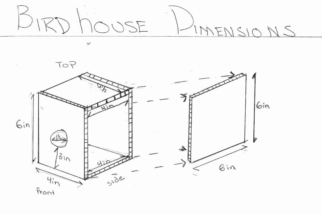 birdhouse proto