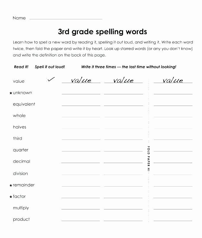 Complete Sentence Worksheet 3rd Grade Cut Up Sentences Worksheets Writing Awesome Parts Speech