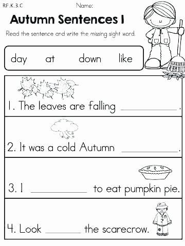 Complete Sentence Worksheet 3rd Grade Writing Sentences Worksheets Grade 2 Sentence Structure
