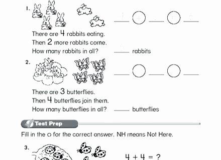 Complete Sentences Worksheet 4th Grade Number Sentence Worksheets 4th Grade