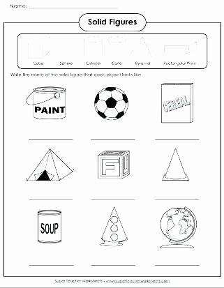 Compound area Worksheets solid Shapes Worksheets Grade Geometry Free Rounding for